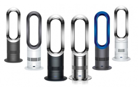 Advantages of Buying a Futuristic Dyson Tower Fan Picture