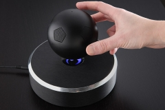 Cool gadgets for all tech lovers – Levitating speakers