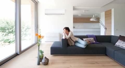 Modern Solutions for Air Pollution Picture
