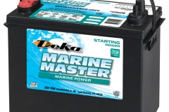Useful Tips for Buying Marine Batteries Picture