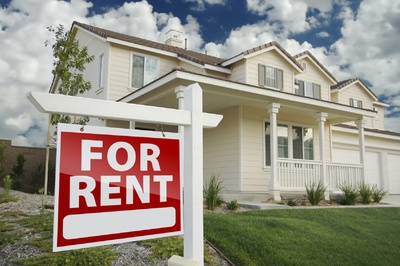 Starting a business in real estate - automating rentals
