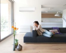 Modern Solutions for Air Pollution