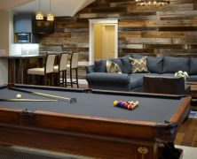 Quick tips for turning your basement into a game room