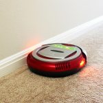 Robotic Devices for Easier Household Chores