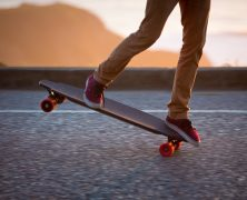 Top of the Line Electric Skateboards