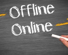 Why is Offline Marketing Still Working Wonders in the Tech Age?