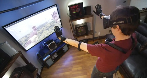 Best Virtual Reality Gadgets Picture
