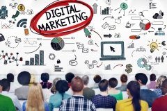 Every business needs a digital marketing strategy in 2018 - learn why