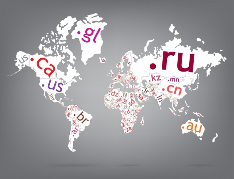 How website translations can help you branch out in your industry