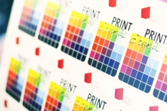 Latest printing technologies for a graphic design passionate