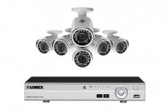Most Important Features of Security Systems Picture