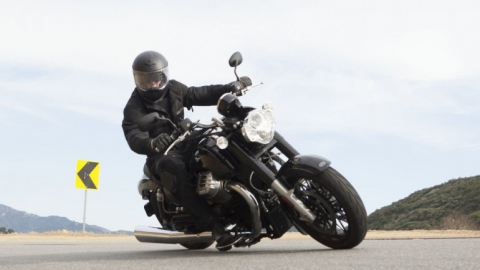 Protective measures every biker should know