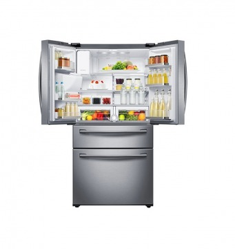 Smart Refrigerators with Innovative Technologies Picture
