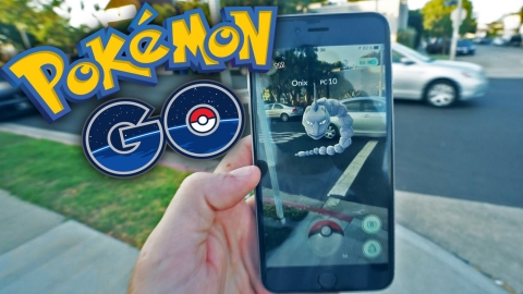 Why buying a pokemon go account is a good idea
