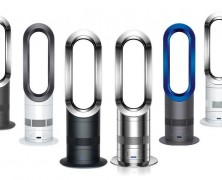 Advantages of Buying a Futuristic Dyson Tower Fan