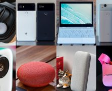 Storage advice for gadget collectors