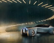 How technology is influencing driving in 2017